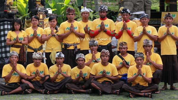 Alam Amazing Adventures Bali