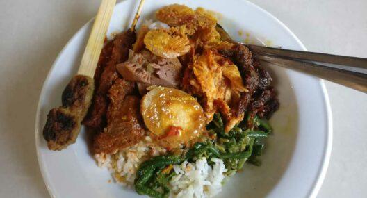 Warung Wardani Food Stall